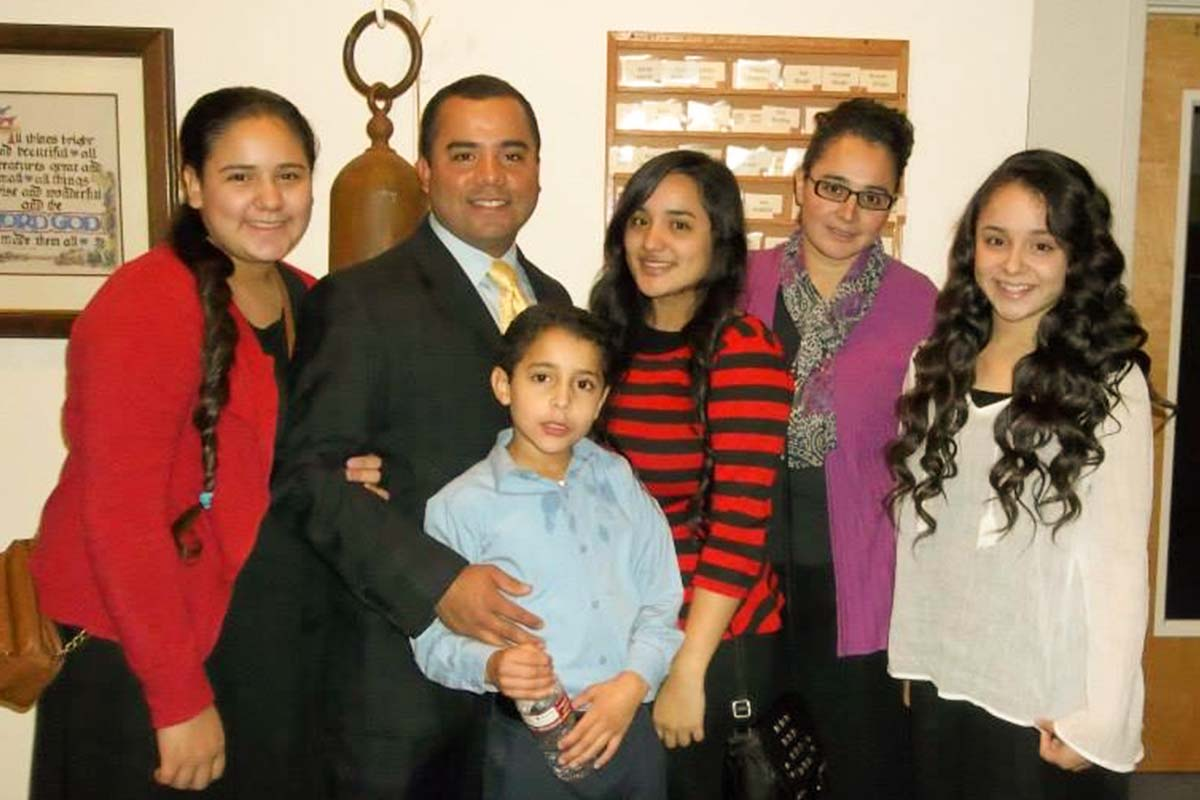 alanis-family